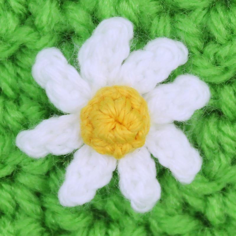 Free Crochet Patterns | The Big Acorn Race